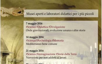 Alla Sapienza parte oggi l'iniziativa Sabato al Museo