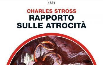 La lavanderia di Charles Stross