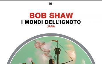 Le astronavi di legno di Bob Shaw