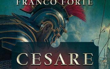 Cesare l'immortale, al Museo Archeologico con Franco Forte