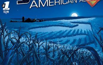 Superman: American Alien, supereroe nel quotidiano