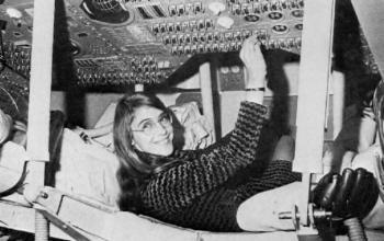Il codice delle missioni Apollo è open source