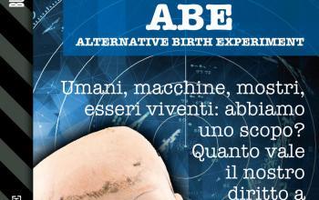 Futuro Presente, in A.B.E. un esperimento genetico fuori controllo