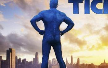 The Tick, una zecca di supereroe, arriva su Amazon Prime
