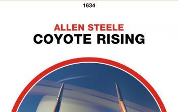 Allen Steele torna sul pianeta Coyote
