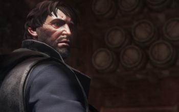 Dishonored 2: il trailer dedicato a Corvo