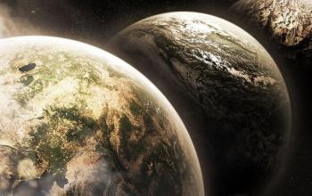 Trovato un universo parallelo al nostro?