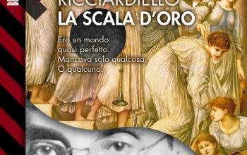 Franco Ricciardiello sale La Scala d'oro