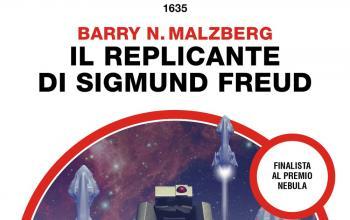 La psicanalisi spaziale secondo Barry Malzberg
