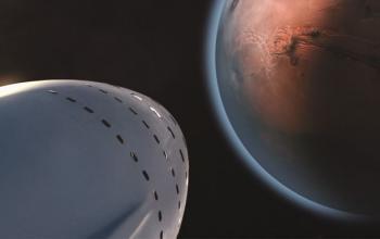 Colonizzare Marte è illegale?