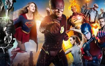 Supergirl, The Flash, Arrow, DC's Legends of Tomorrow: tutti i dettagli sul mega cross over