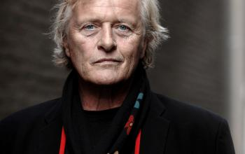 Rutger Hauer al Trieste Science+Fiction Festival 2016