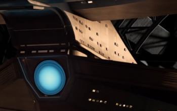Star Trek Discovery: Fuller esce ma è quasi tutto pronto, manca solo… un dettaglio