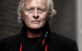 Trieste Science+Fiction, Urania d'Argento a Rutger Hauer