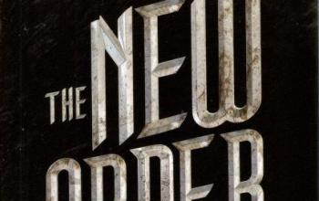 The New  Order, un postapocalittico dallo sceneggiatore di Rogue One