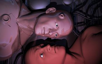 Robert J. Sawyer: quando ci copieremo in un corpo robot