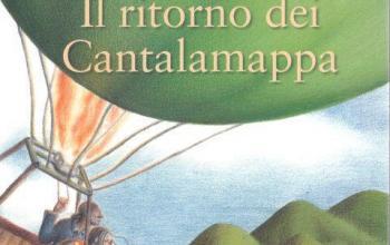 Il ritorno dei Cantalamappa, i viaggi fantastici dei Wu Ming