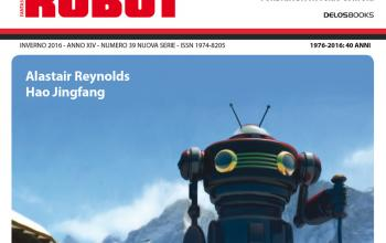 Robot 79, ecco la versione digitale