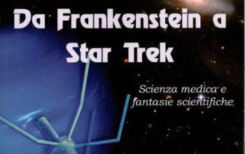 Da Frankenstein a Star Trek