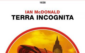 La Terra incognita di Ian Mcdonald