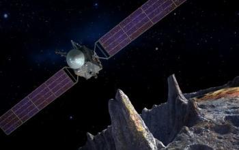 La NASA cerca i segreti dell'origine del sistema solare negli asteroidi