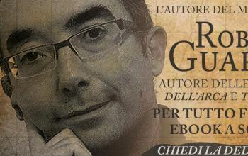 Roberto Guarnieri, autore del mese Delos Digital