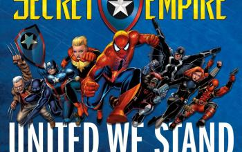 Secret Empire sta arrivando!