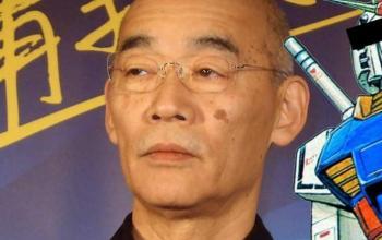 Yoshiyuki Tomino al Romics 2017