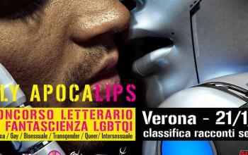 IV Concorso Fantascienza LGBTQI Verona, ecco i vincitori