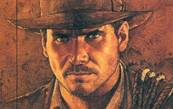 Fantascienza.com, il meglio della settimana di Indiana Jones