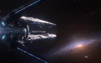 I migliori 5 videogiochi spaziali
