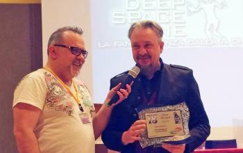 Pulphagus vince il Premio Cassiopea