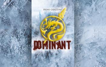 Dominant, fuori dalla cupola in un mondo di ghiaccio
