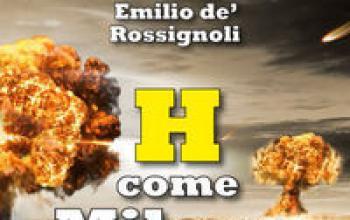 H come Milano, torna il capolavoro postatomico italiano