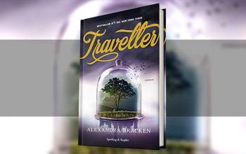 Traveller, ecco il capitolo conclusivo della serie Passenger