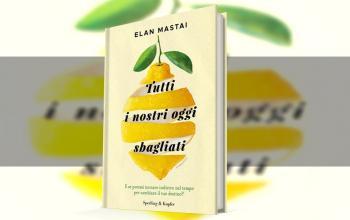 Tutti i nostri oggi sbagliati di Elan Mastai