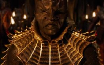 Fantascienza.com, il meglio della settimana del trailer di Star Trek