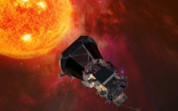 Parker solar probe, una missione rovente
