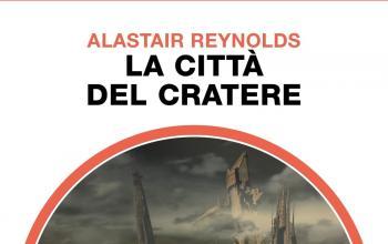 Il crollo di una megalopoli secondo Alastair Reynolds