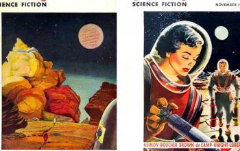 Galaxy, svelato il mistero dell'editore italiano che la fondò