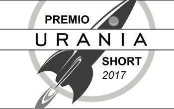 Ecco i finalisti del Premio Urania Short