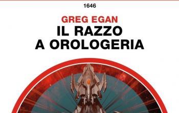 Il tempo e lo spazio secondo Greg Egan