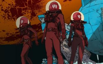 The Shadow Planet: il terrore viene dallo spazio