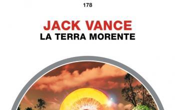 Il viaggio di Jack Vance alla fine del tempo