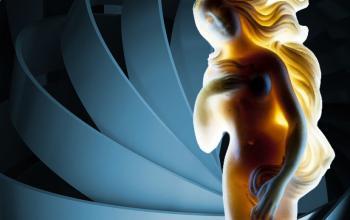 La formula di Venere, un intrigo temporale alla conquista del business del futuro