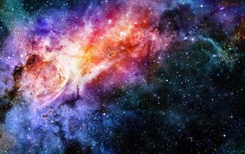 La materia oscura? Forse non esiste