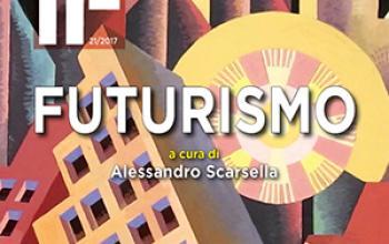 If, il secondo numero della nuova serie è dedicato al futurismo