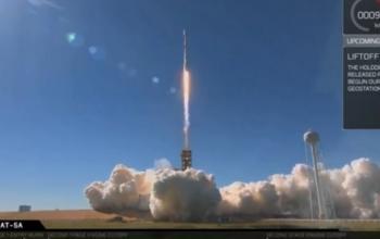 MARS 2020: Primi test