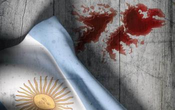 E se la guerra delle Falkland fosse andata diversamente?