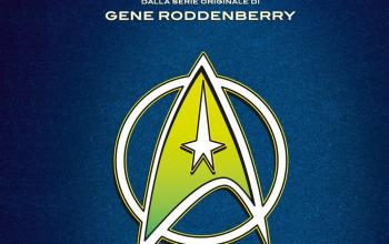 Star Trek, tornano le novelization di James Blish